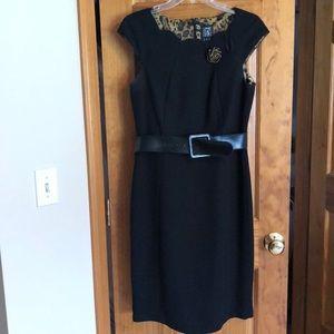 Midi formal dress!